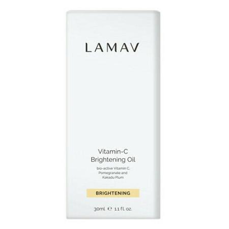 LAMAV Vitamin C Brightening Oil 30ml