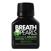 Breath Pearls Original 50 Pack