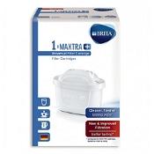 Brita Maxtra+ Replacement Water Filter Cartridge 1 Pack