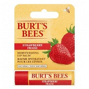 Burts Bees Strawberry Lip Balm 4.25g