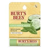 Burts Bees Cucumber & Mint Lip Balm 4.25g