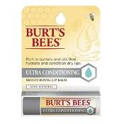 Burts Bees Ultra Conditioning Lip Balm Tube 4.25g