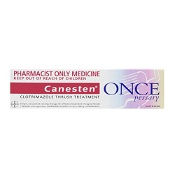 CANESTEN ONCE PESSARY 500MG S3