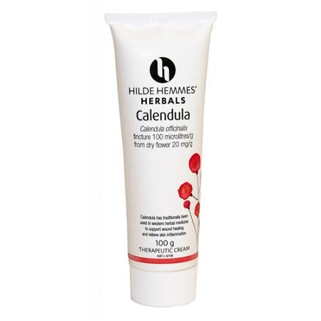 Hilde Hemmes Herbals Calendula Cream 100g