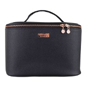 Wicked Sista Premium Black Large Beauty Case