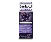 Sambucol Cold & Flu Liquid 250ml