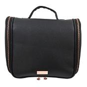 Wicked Sista Premium Black Travel Bag With Hook