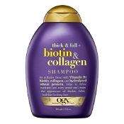 OGX Shampoo Biotin & Collagen 385ml