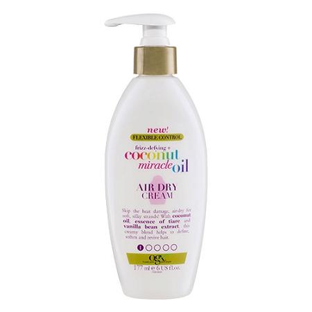 OGX Coconut Miracle Oil Air Dry Cream 177ml