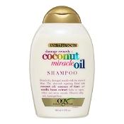 OGX Shampoo Coconut Miracle Oil 385ml