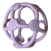 Jellystone Designs Baby Sensory Ball Lilac