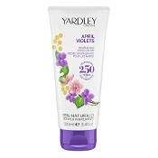 Yardley April Violets Nourishing Hand Cream 100ml