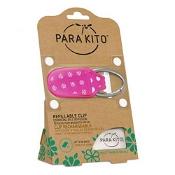 Parakito Mosquito Repellent Clip (Colour selected at random)