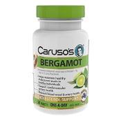 Carusos Bergamot 50 Tablets