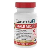 Carusos Male Mojo 30 Tablets