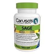 Carusos Sage 50 Tablets