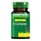 Cenovis B Complex 150 Tablets
