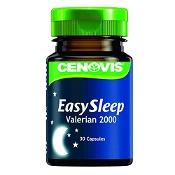 Cenovis EasySleep Valerian 2000mg 30 Capsules