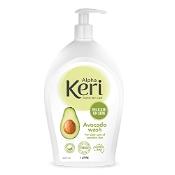 Alpha Keri Avocado Gentle Wash 1 Litre