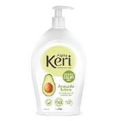 Alpha Keri Avocado Skin Lotion 1 Litre