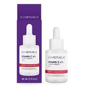 Skin Republic Vitamin C 6% + Alpha Arbutin Serum 30ml