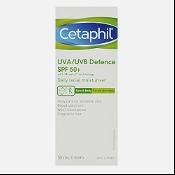 Cetaphil UVA/UVB Defence SPF50+ 50ml