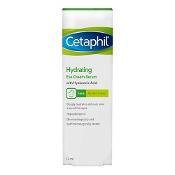 Cetaphil Face Hydrating Eye Cream-Serum with Hyaluronic Acid 14ml