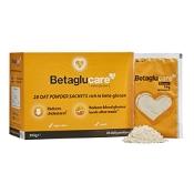 Betaglucare Oat Powder Sachets 14g 28 Pack