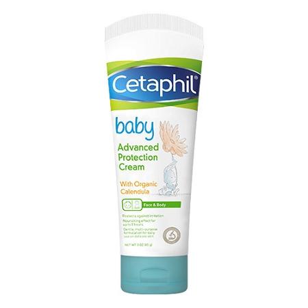 Cetaphil Baby Advanced Protection Cream 85g