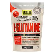Protein Supplies Aust. L Glutamine (Plant Based) Pure 200g