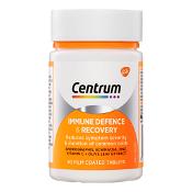 Centrum Immune Defence & Recovery 50 Capsules