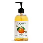 Koala Eco Natural Fruit & Vege Wash Mandarin 500ml