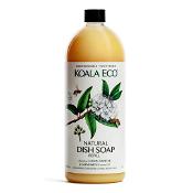 Koala Eco Natural Dish Soap Lemon Myrtle & Mandarin 1 Litre