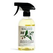 Koala Eco Natural Multi-Purpose Kitchen Cleaner Lemon Myrtle & Mandarin 500ml