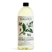 Koala Eco Natural Multi-Purpose Kitchen Cleaner Lemon Myrtle & Mandarin 1 Litre