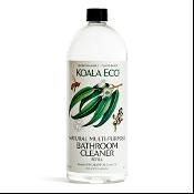 Koala Eco Natural Multi-Purpose Bathroom Cleaner Australian Eucalyptus 1 Litre