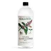 Koala Eco Natural Glass Cleaner Peppermint 1 Litre