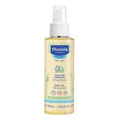 Mustela Baby Massage Oil Spray 100ml
