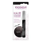 1000 Hour Hair Mascara Black