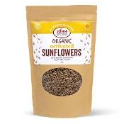 2Die4 Activated Organic Vegan Sunflower Seeds 600g