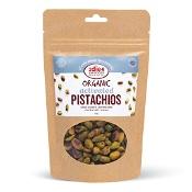 2Die4 Activated Organic Vegan Pistachios 100g