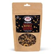 2Die4 Activated Organic Vegan Masala Cashews 120g