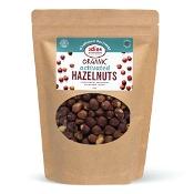 2Die4 Activated Organic Vegan Hazelnuts 300g (Exp: December 2021, no refunds or exchanges)