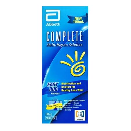 Complete Multi Purpose Easy Rub 100ml
