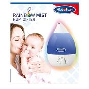 Medescan Rainbow Mist Humidifier