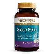 Herbs of Gold Sleep Ease 60 Capsules