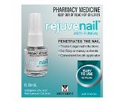 Rejuvenail Anti-Fungal Nail Lacquer 6.6ml