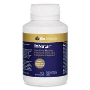 BioCeuticals InNatal 120 Capsules (New Formula)