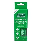 Thursday Plantation Breathe Easy Eucalyptus Oil Roll-on 9ml