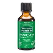 Thursday Plantation Eucalyptus Oil 50ml